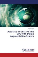 Accuracy of GPS and The GPS with Indian Augmentation System