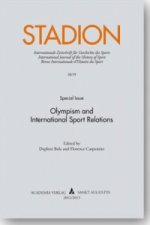 Stadion. Olympism and International Sport relations