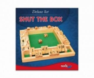 Shut the box, Deluxe Set