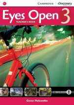 Eyes Open Level 3 Teacher's Book