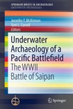 Underwater Archaeology of a Pacific Battlescape