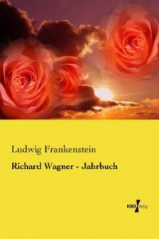 Richard Wagner - Jahrbuch