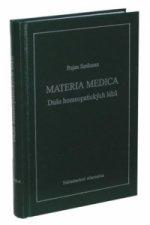 Materie medika - Duše homeopatických léků