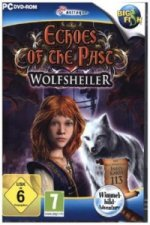 Echoes of the Past: Wolfsheiler, CD-ROM
