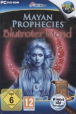 Mayan Prophecies: Blutroter Mond, DVD-ROM