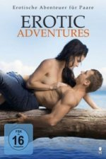 Erotic Adventures, 1 DVD