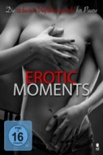 Erotic Moments, 1 DVD
