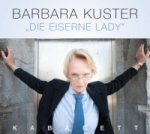 Die eiserne Lady, Audio-CD