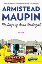 Days of Anna Madrigal