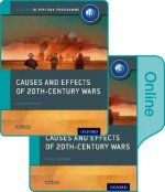 Causes and Effects of 20th Century Wars: IB History Print an