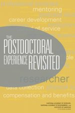 Postdoctoral Experience Revisited