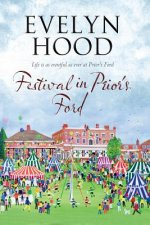 Festival in Prior's Ford - A Cosy Saga of Scottish Village L