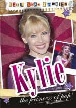 Real-life Stories: Kylie Minogue