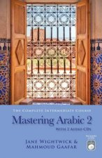 Mastering Arabic 2 with 2 Audio CDs