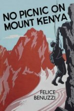 No Picnic on Mount Kenya