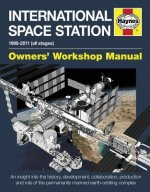 International Space Station Owners' Workshop Manual
