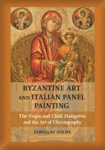 Byzantine Art and Italian Panel Painting