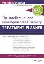Intellectual and Developmental Disability Treatment Planner,