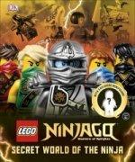 LEGO (R) Ninjago Secret World of the Ninja
