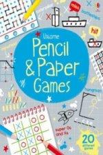 Pencil & Paper Games