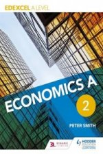 Edexcel A Level Economics A Book 2