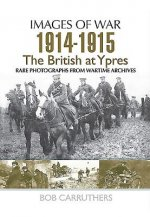 British at Ypres 1914 - 1915