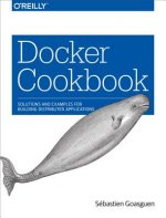 Docker Cookbook