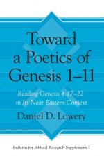 Toward a Poetics of Genesis 1-11