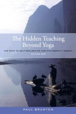 Hidden Teaching Beyond Yoga
