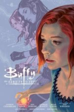 Buffy: Season Nine Volume 2
