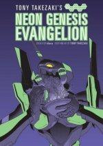 Tony Takezaki's Neon Genesis Evangelion