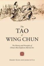 Tao of Wing Chun