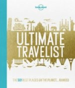 Lonely Planet Lonely Planet's Ultimate Travelist