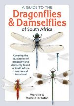 Field Guide to Dragonflies and Damselflies of South Africa