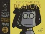Complete Peanuts 1991-1992