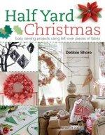 Half Yard (TM) Christmas
