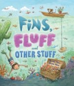 Storytime: Fins, Fluff and Other Stuff