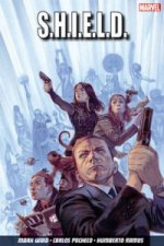 S.H.I.E.L.D Volume 1: Perfect Bullets