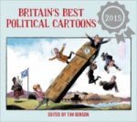 The Best of Britain's Political Cartoons 2015