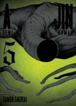 Ajin: Demi Human Volume 5