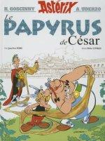 Asterix - Le papyrus de César