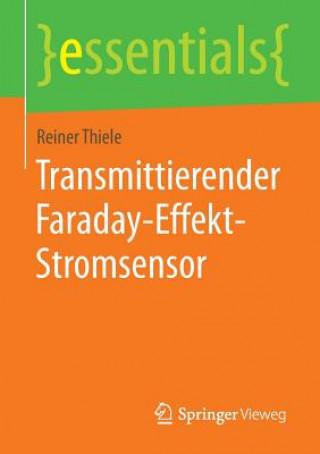 Transmittierender Faraday-Effekt-Stromsensor