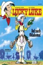 Lucky Luke - Auf nach Oklahoma!
