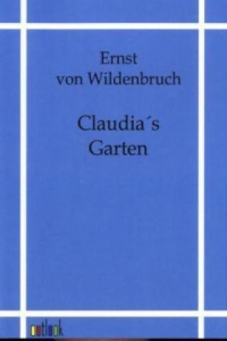 Claudias Garten