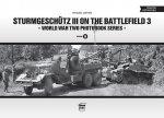 Sturmgeschutz III on the Battlefield 3