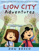 Lion City Adventures