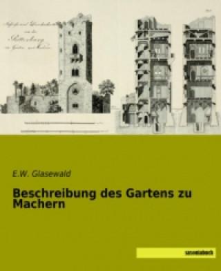 Beschreibung des Gartens zu Machern
