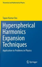 Hyperspherical Harmonics Expansion Techniques
