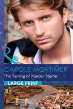 Taming of Xander Sterne