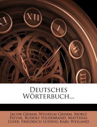 Deutsches Wörterbuch. .5